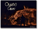 Crystal Cave Book