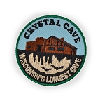 Crystal Cave Patch